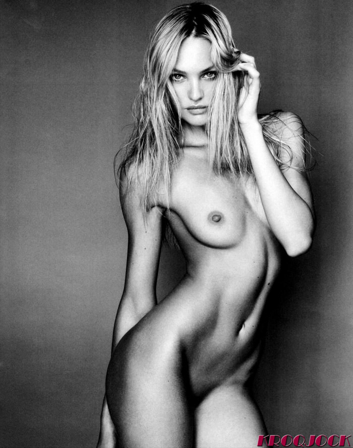 "Candice Swanepoel photographed by Mario Testino in ""Candice Does Copenhagen"" for VMan, Fall 2010"