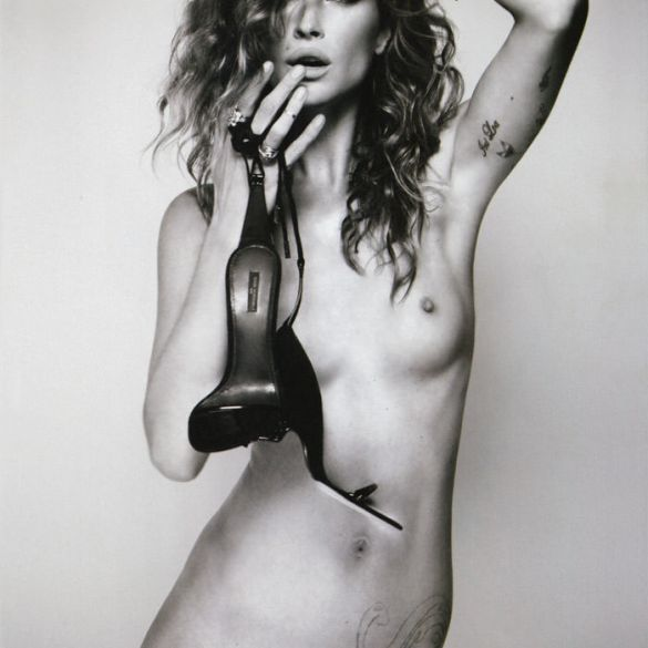 Erin Wasson photographed by Mark Squires for Zink Magazine, Summer 2012 3