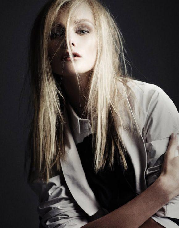 Zuzana Straska by Marian Sell for Soma