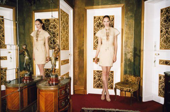 Alexina Graham by Tung Walsh for Novembre Magazine