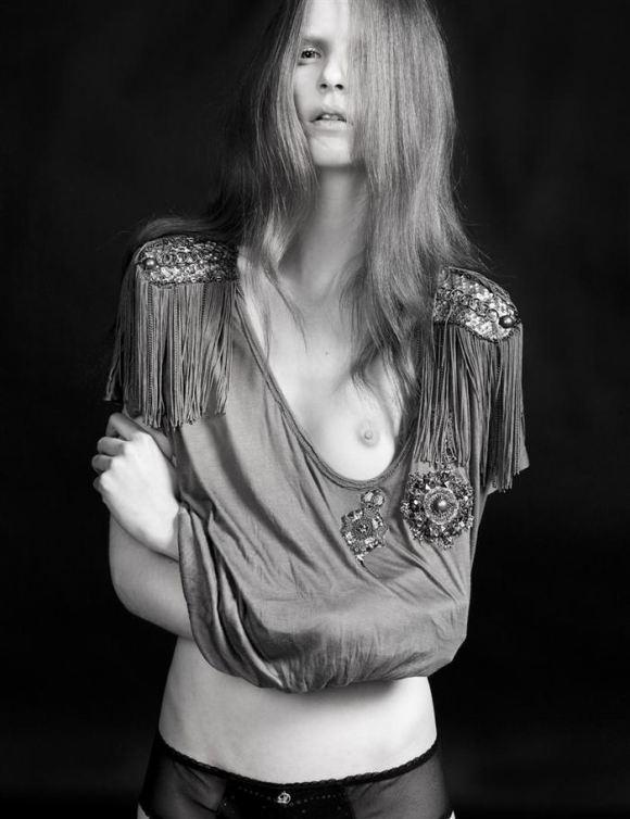 Irma Weij by Klaas Jan Kliphuis for I Love Fake