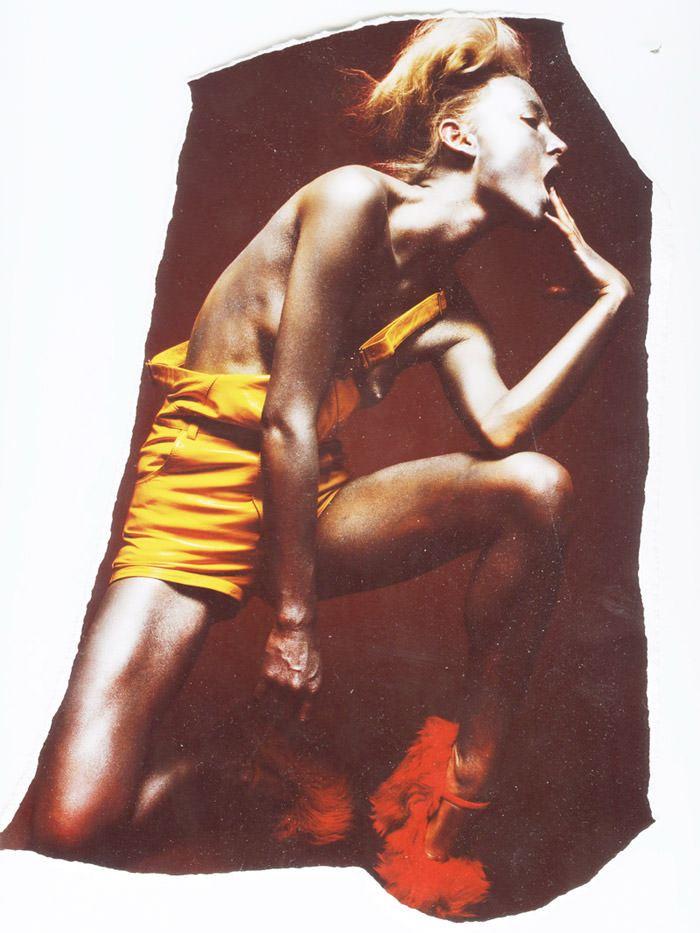 Jeremy Scott Feature photographed by Michael Donovan