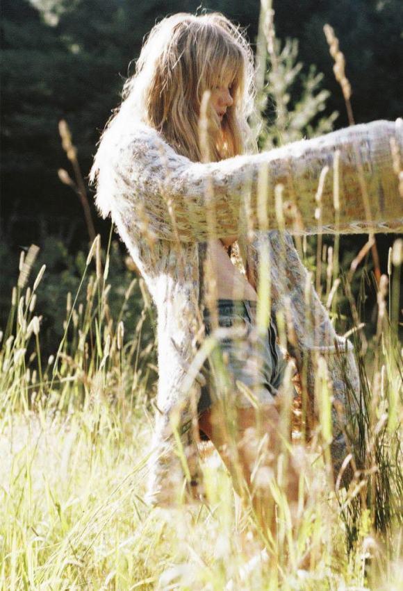 Anna Christine Speckhart & Camille Rowe by Dan Martensen for Russh