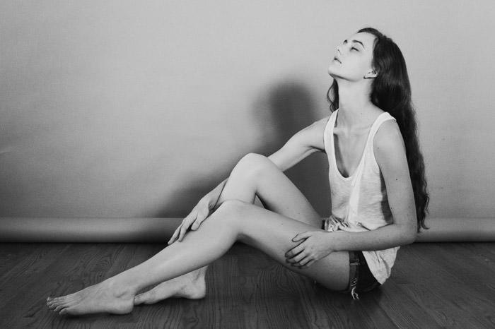 Adrianne by Bruno Maric