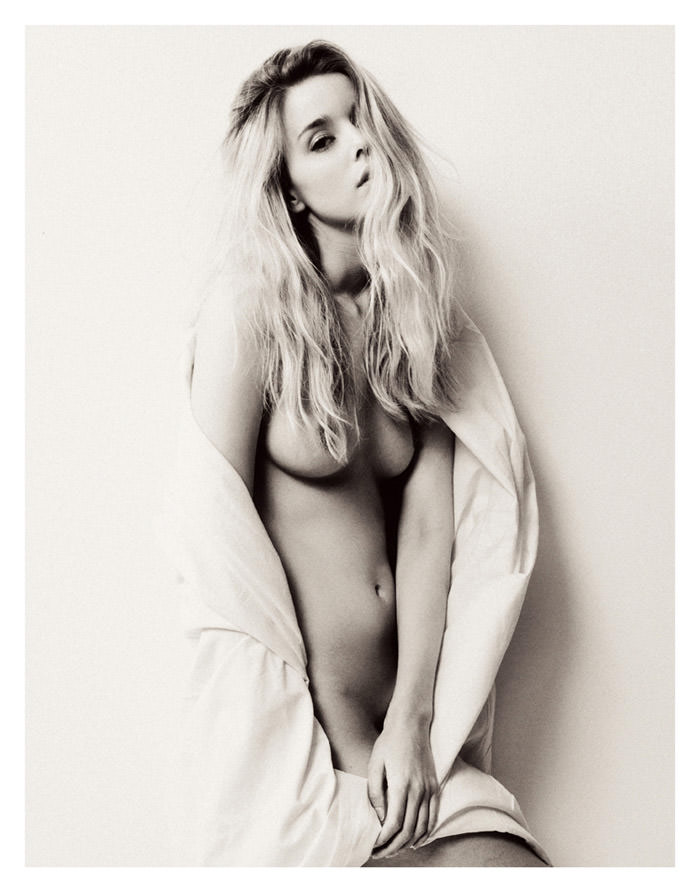 Marielle by Niclas Brunzell for Fashionography