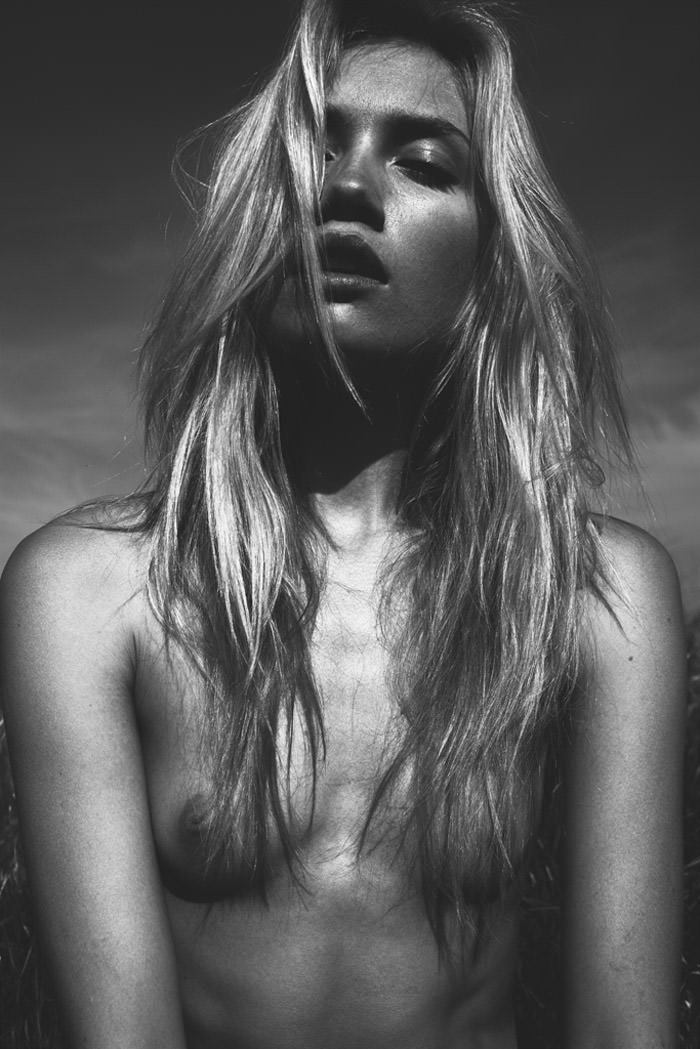 Alden Corinna by Kesler Tran for Fashionography