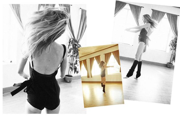 Kristina Tsvetkova by Jeff Olson