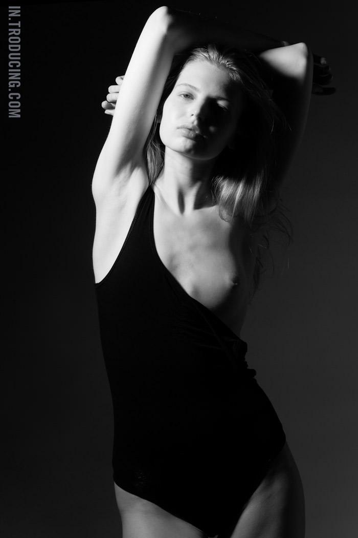 Portraits by Alex Freund