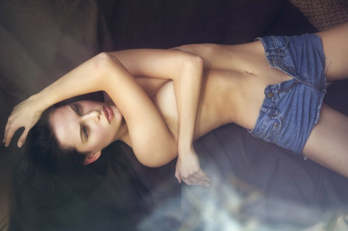 Lana Zakocela by David Bellemere