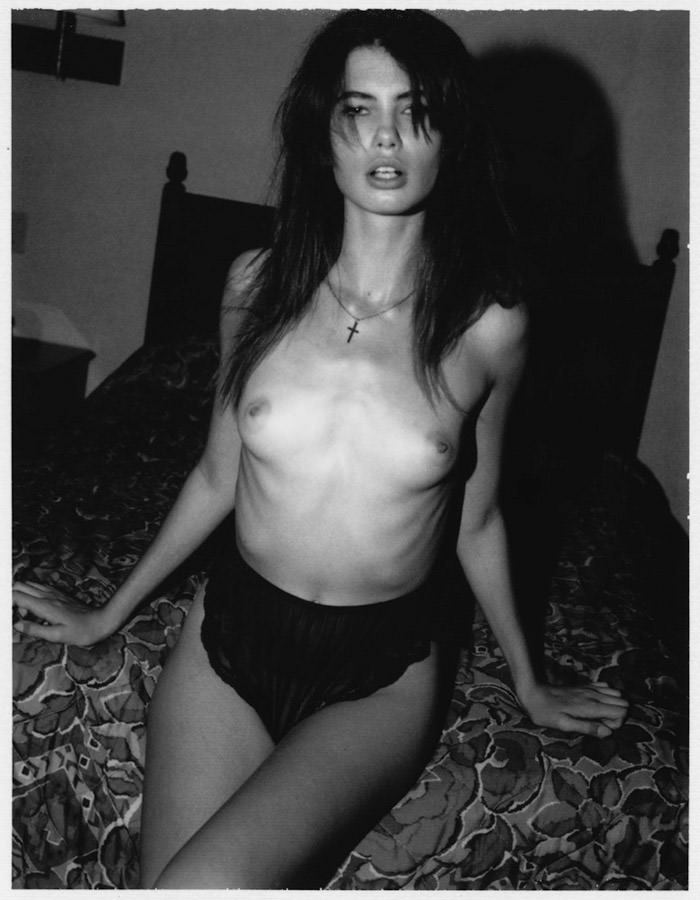 Neelia Moore by Jonathan Leder