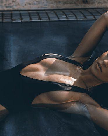 Nicole Williams by Josh Ryan