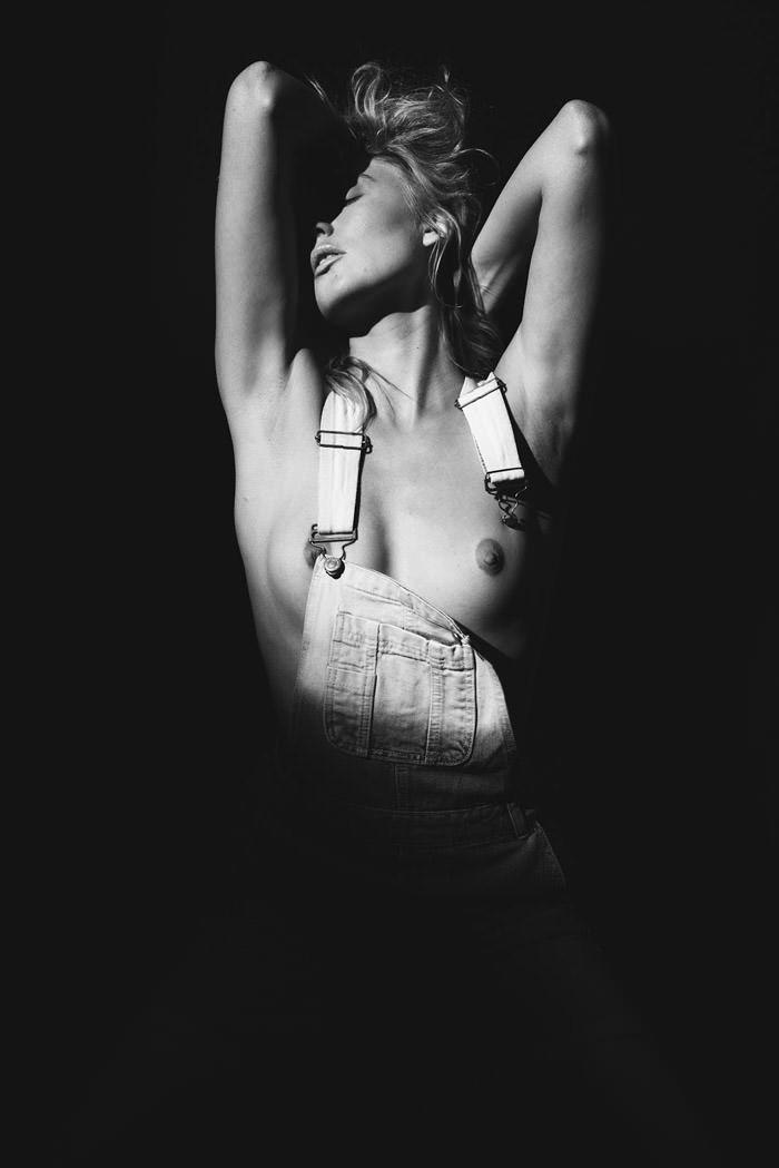 Anastasia Bondarenko by Paul Morel