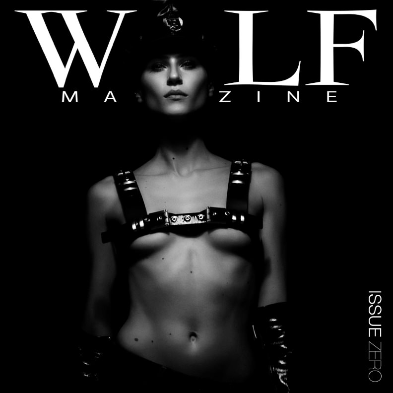 Wolf Magazine: Issue Zero