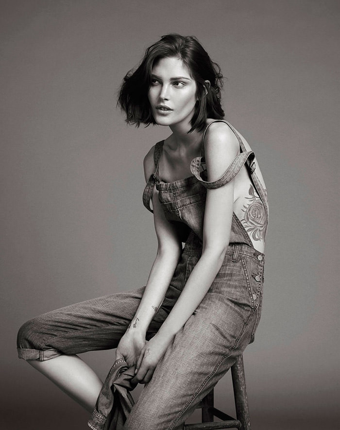 Catherine McNeil by Christian MacDonald for MDX