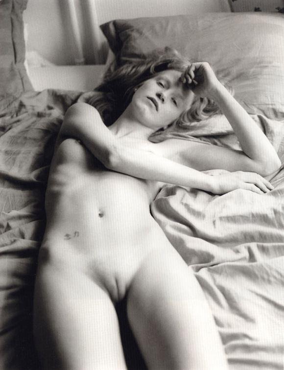 Jenny Sinkaberg by Massimo Leardini for S Magazine