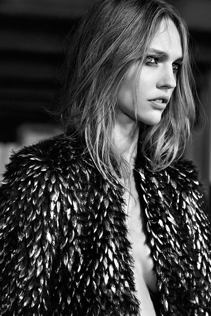 Saint Laurent Resort 2014