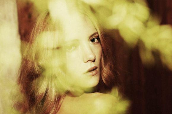 Rosanna Pluss by Alex Wessely