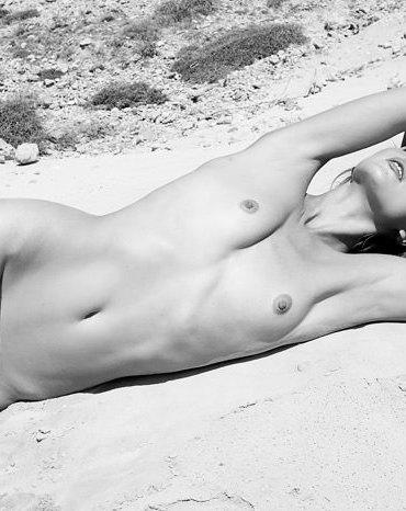 Anastasia Bondarenko by Stefan Imielski