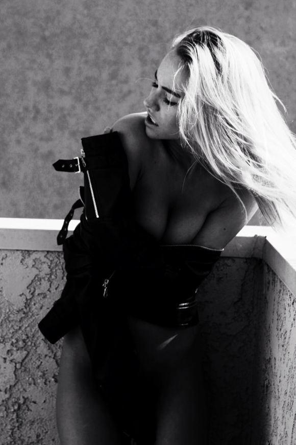 Bryana Holly by Cameron Davis