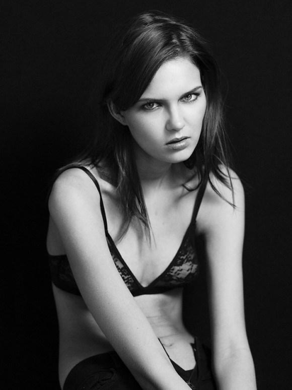 Maria Vvedenskaya by Lari Heikkila