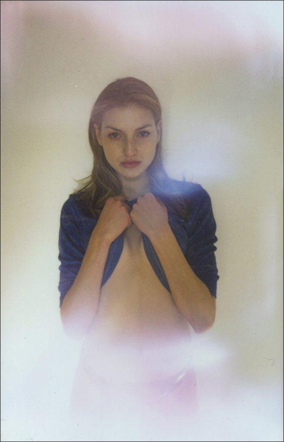 Simona Andrejic by Alessandro Casagrande