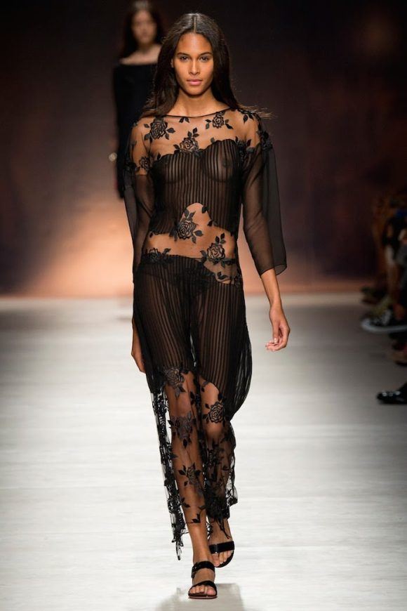 Milan Fashion Week - Blumarine S/S 2015