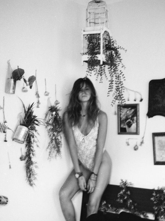 Portraits by Tamara Lichtenstein