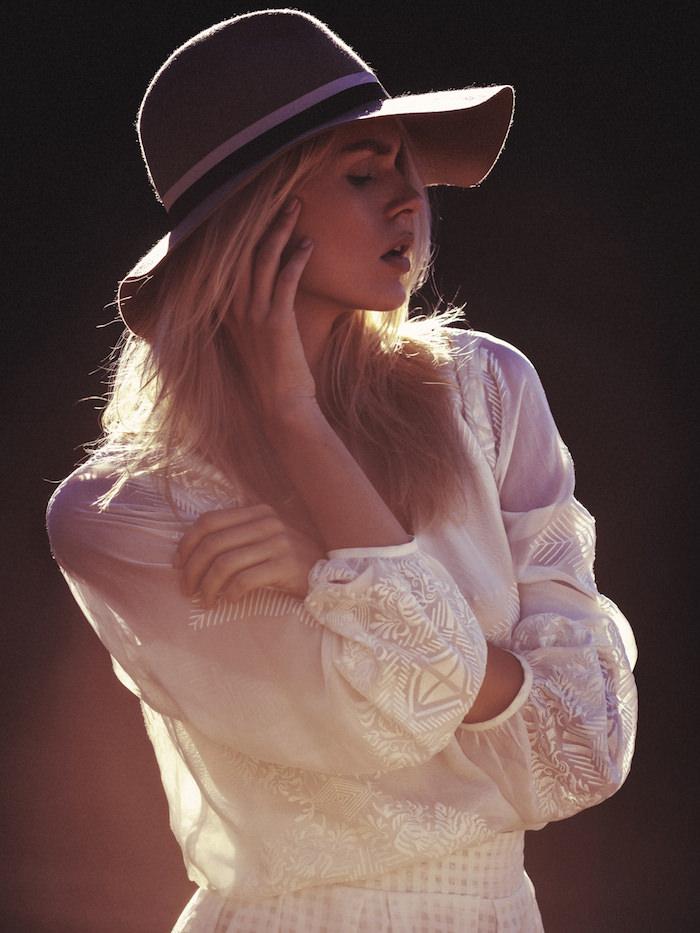 Fabienne Hagedorn by Kesler Tran
