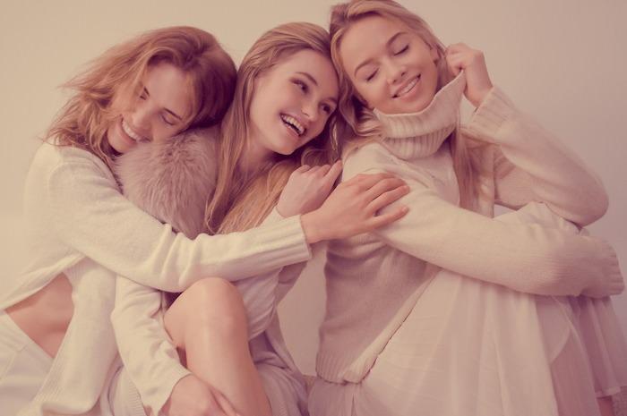 Just Smile by Giulia Albertini for Alma Magazine