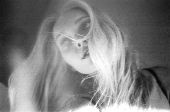 Elsa Hosk by Dylan Forsberg
