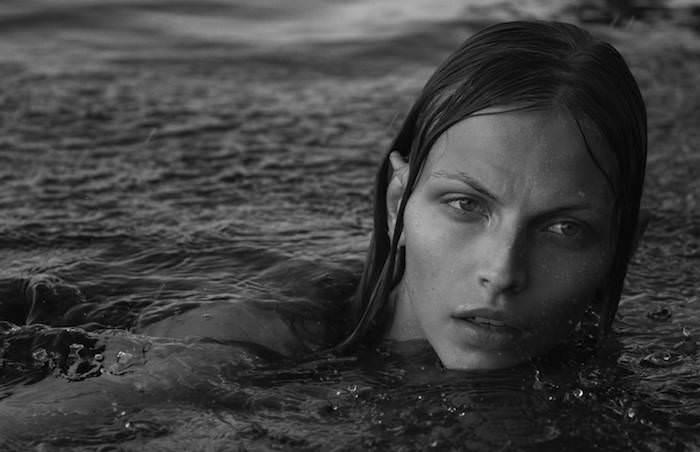 Karlina Caune by Benjamin Vnuk for Scandinavia SSAW