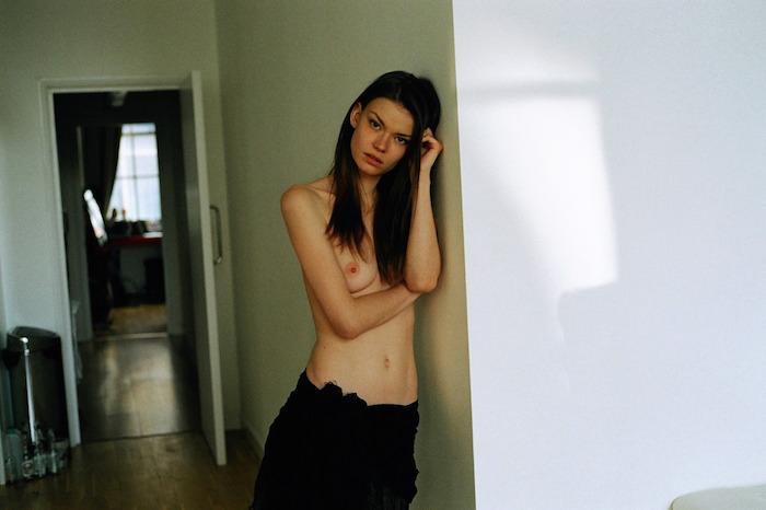 Alexandra Vittek by Alessandro Casagrande