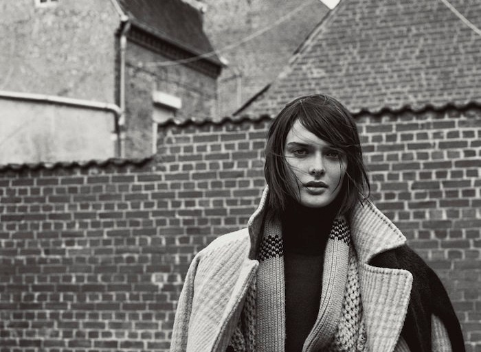 Sam Rollinson by Christian MacDonald for WSJ Magazine