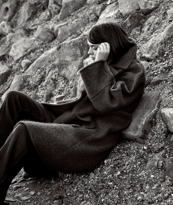 Sam Rollinson by Christian MacDonald for WSJ Magazine