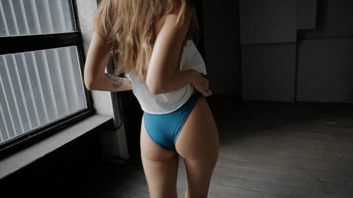 Anastasia Scheglova by Said Energizer