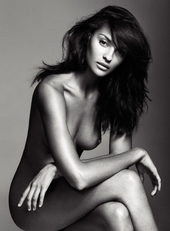 Gracie Carvalho in Angels Undressed by Abraham Studio for MDX