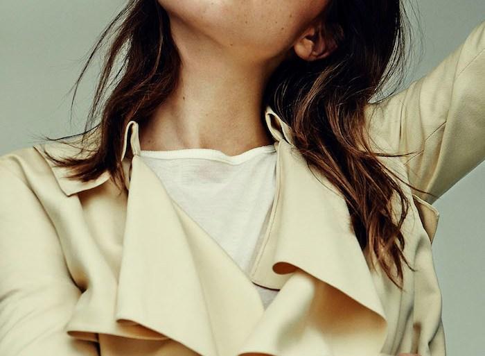 Hanna Sorheim by Sascha Oda for Costume Magazine