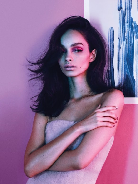 Luma Grothe by Zoey Grossman for Hong Kong Tatler