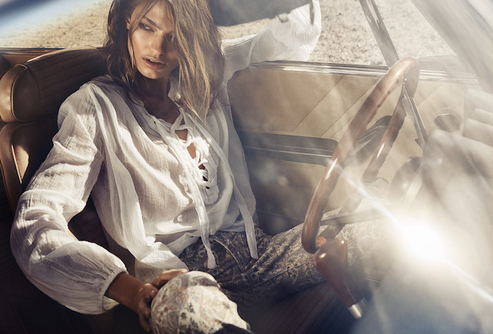 Anna Mila by Marcus Ohlsson for Hunkydory