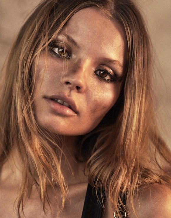 Magdalena Frackowiak by Alex Cayley for Zoo Magazine