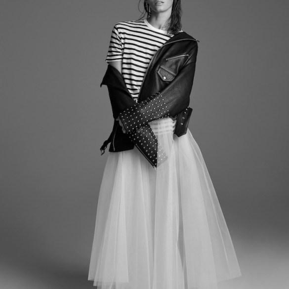 Vivien Solari by Rafael Stahelin for The Edit