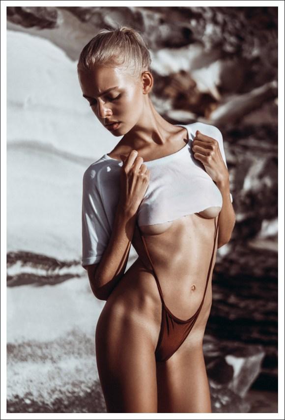 Bella Oelmann by Gervin Puse
