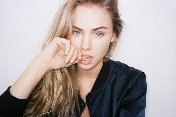 Scarlett Leithold by Bruno Maric
