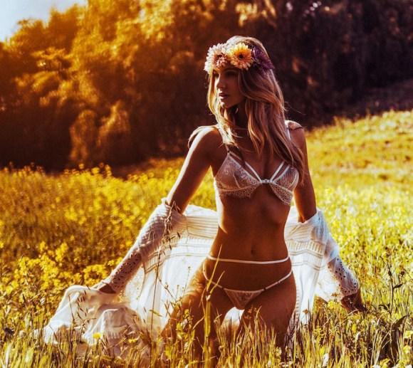 Ashley Sara Haas by Kesler Tran