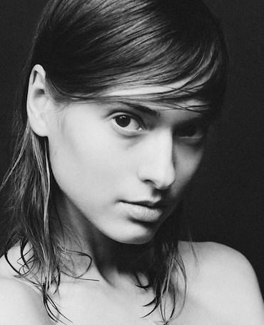 Masha Shakurova by Hannah Sider 1