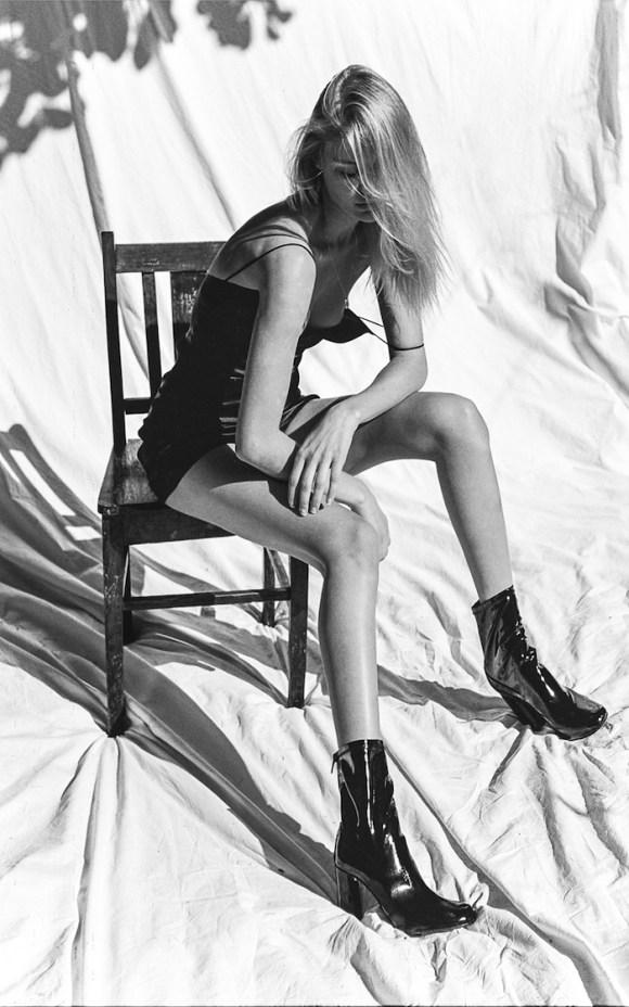 Rebecca Szulc by Brydie Mack