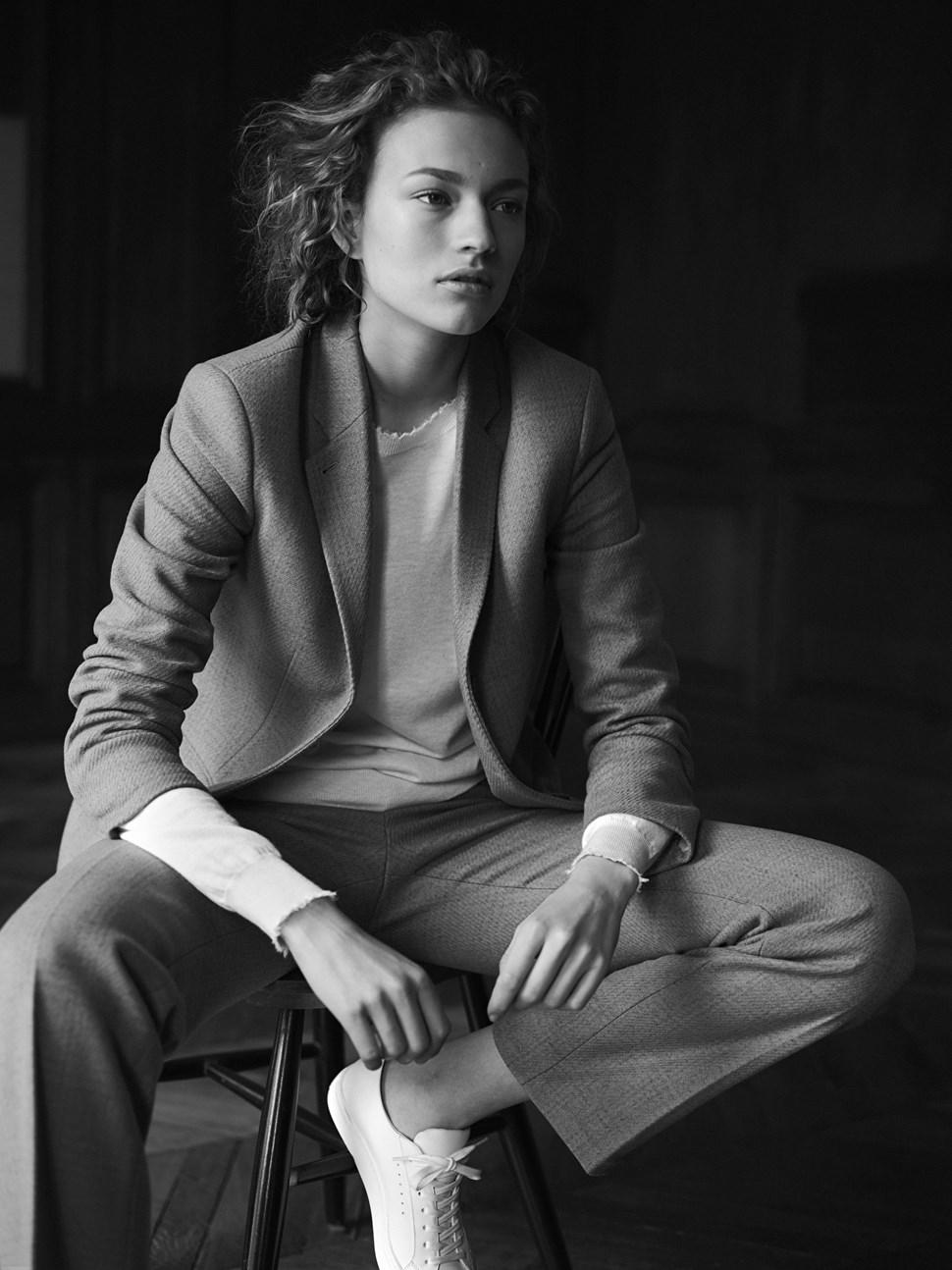 Sophia Ahrens for Filippa K