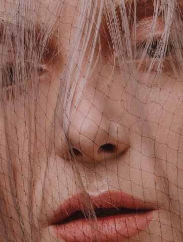 Maxine Anastasia by Annie Lai for No Substance
