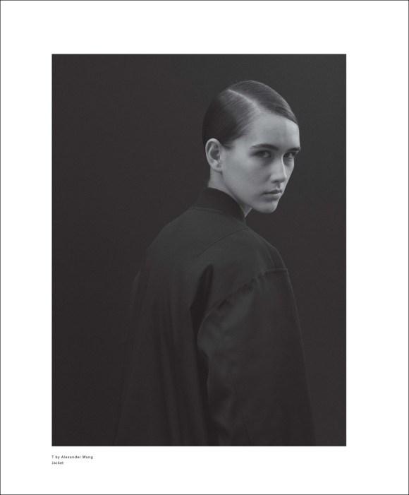 Alexia Bellini by Pablo Ravazzani for Malibu Magazine