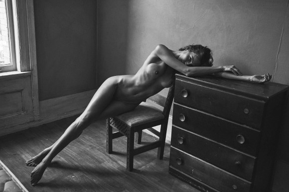 Amanda Pizziconi by Stefan Rappo